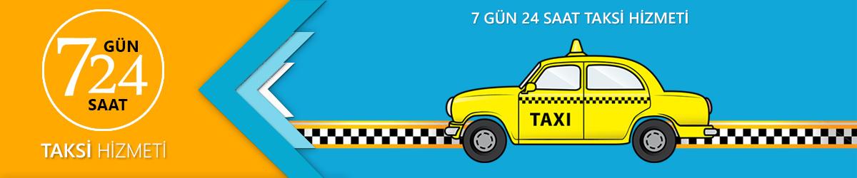 Koru Florya Rezidans 7/24 Taksi Hizmeti