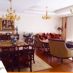 Koru Florya Rezidans Odaları Genişletilmiş 7+2 Satılık Daire