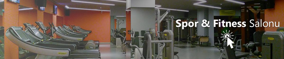 Koru Florya Rezidans Spor Fitness Salonu