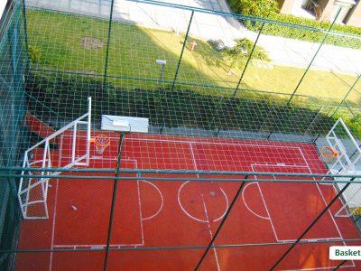 Koru Florya Rezidans basketbol