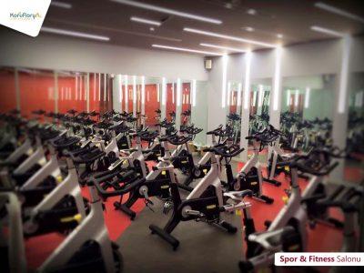 Koru Florya Rezidans Fitness