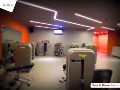 Koru Florya Rezidans Spor Fitness