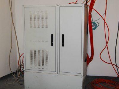 Koru Florya Rezidans Superonline Sistem Odası